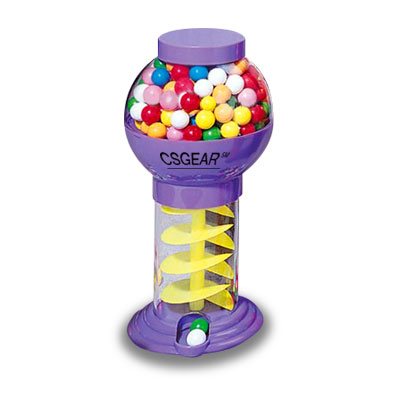 GUM/CANDY DISPENSERS