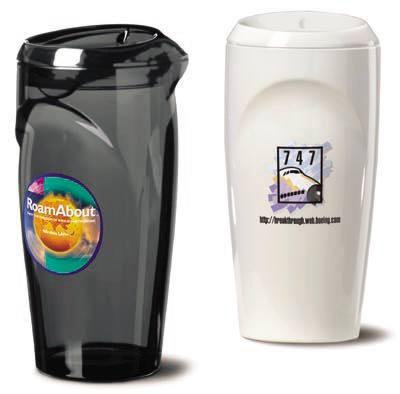 TRAVEL & DESKTOP MUGS